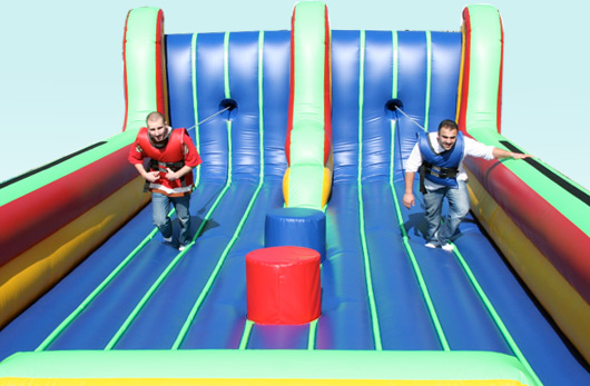 Bungee Joust Combo Pic 2