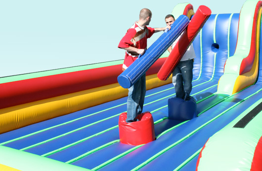 Bungee Joust Combo 3 pic 1
