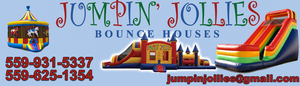 Jumpin Jollies